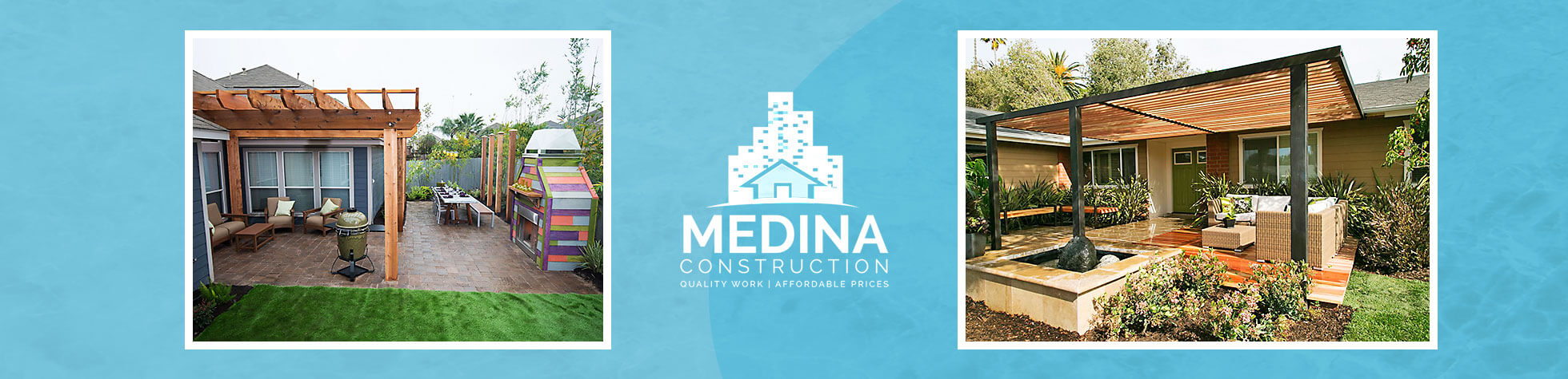 Medina Construction & Roofing